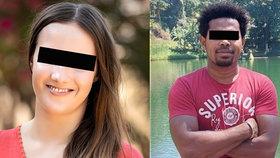Na Bali zavraždili Adrianu (†29): Zadrželi její bývalého přítele!