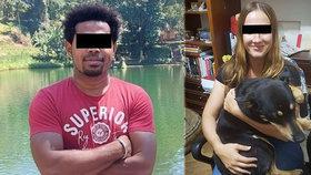 Na Bali byla zavražděna mladá Slovenka. Její expřítel se měl k vraždě již doznat.