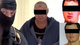 Soud s brutálním členem gangu Sátorovců Lehelem H., kterému přezdívali Hrobař, začne na Slovensku koncem února.