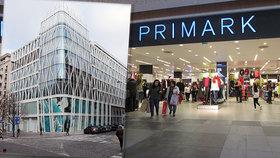 Otevření pražské pobočky Primarku kazí covid.