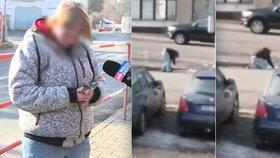 Namol opilá matka šla v Moravské Třebové vyzvednout syna. Toho jí ale nevydali. Žena pak nadýchala 2,3 promile