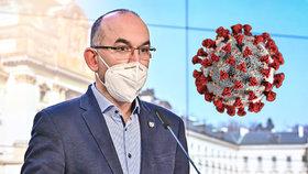 Britská mutace koronaviru se zatím v ČR nešíří komunitně