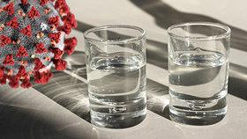 Češi kvůli pandemii tráví dny pod vlivem alkoholu a prášků více než dřív