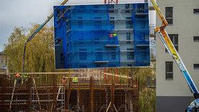 Obce by mohly od developerů získávat čtvrtinu bytů pro své účely. Chce to projednat Sněmovna.