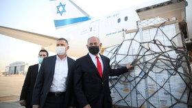 Pandemie koronaviru v Izraeli (23.2.2021)