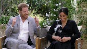 Meghan a Harry čekají holčičku!