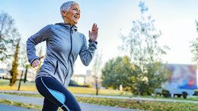 Jak rozhýbat tělo, když je vám 30, 40, 50 či 60 let? Víme, co zabírá!