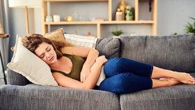 Gynekoložka Svatava Žalmanová: Trápí vás PMS? Zkuste homeopatika