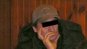 Ota T. seděl v době nálezu Aniččina těla u mostecké hospodě u piva