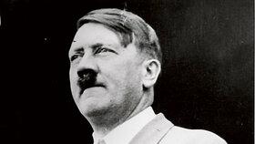 Adolfa Hitlera  prý při projevech poháněla síla amfetaminů