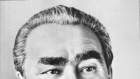 Leonid Iljič Brežněv - Sovětský totalitní vůdce (1964–1982). K moci se dostal intrikami na úkor politických oponentů. V roce 1968 vyslal do Československa okupační vojska Varšavské smlouvy.