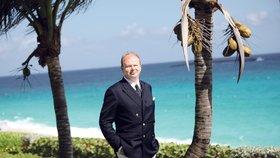 Jedno z vůbec nejdražších míst v Karibiku – Ocean Club. V jeho francouzských zahradách jsou roztroušeny prázdninové domky, za něž v sezoně zaplatíte i deset tisíc dolarů za noc