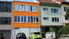 Vražda se podle informací Blesk.cz odehrála v garáži domu ve středu kolem 22. hodiny