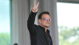 Bono Vox byl nejslavnějším Lorichovým pacientem.