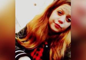 Bára (13) v pátek nepřišla domů: Má brát antidepresiva, rodina se o ni bojí