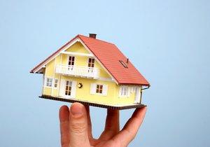 """""""Hypotéka nesmí být noční můrou,"""" říká finanční expert."""