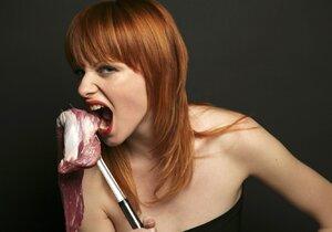 Kolik bílkovin musíte jíst, abyste zhubli? Mnohem víc, než si myslíte!