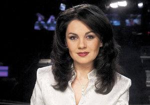 Jana Adámková opustila TV Nova na vlastní žádost.