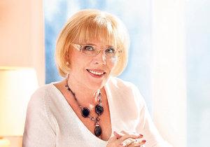 Režisérka Marie Poledňáková