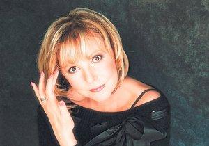 Hana Zagorová nazpívala původní verzi písně Můj čas.