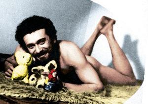 Unikátní snímek Matušky, jak ho neznáte.