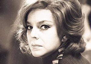 Slávka byla opravdu skvělá herečka a svůdná žena