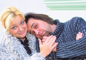 V roce 2008 se Boura rozvedl s Markétou