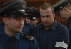 Petr Zelenka vraždil bezbranné pacienty podáváním léku na ředění krve.