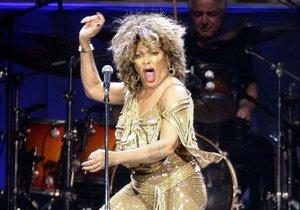Tina Turner přišla o syna.