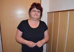 Miloslava P. (41) je exvdovou. Její bývalý manžel se vrátil mezi živé.