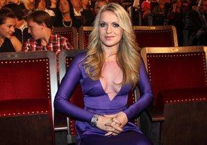 Gabriela Gunčíková vystoupí na Eurovizi