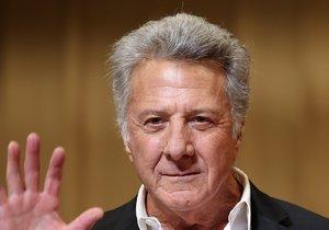 Dustinu Hoffmanovi byla diagnostikována rakovina.