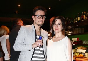 Kristýna Janáčková s Michalem Škrabákem přivítali svého prvního potomka