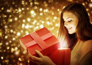 Jak vybrat vánoční dárky? Latos to zkuste podle znamení zvěrokruhu