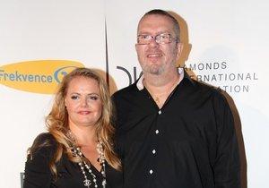 Richard Müller a Vanda Wolfová