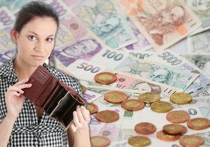 Platíte za svůj běžný účet a pokukujete po vedení účtu zdarma? Ověřte si, co za své peníze dostáváte.