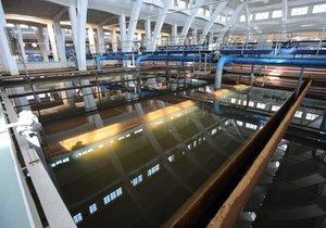 Hlavní město zaplatí za 49procentní podíl ve společnosti Pražské vodovody a kanalizace 1,754 miliardy korun.