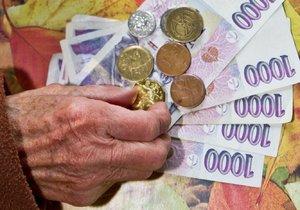 Finta »Jsem tvůj vnuk« opět zabrala: Babička (86) z Vyškovska přišla o 200 tisíc