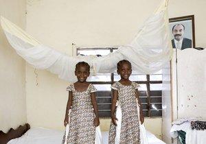 Arafa a Aisha ze Zanzibaru