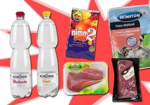 Nejlepší výrobky podle spotřebitelů...