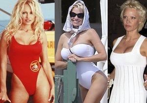 Pamela Anderson, která se stala sexsymbolem, prožila dětství a dospívání plné sexuálního násilí