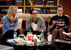 Seriál patří k nejúspěšnějším sitcomům současnosti.