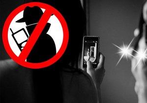 Riziko kyberútoku a následného zcizení erotických fotek je dnes velké. Blesk.cz vám poradí, jak podobnému faux pas předejít.