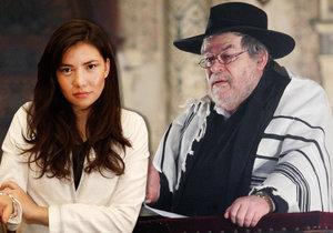 ted talk online dating židovský