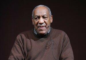 Bill Cosby odmítl jakákoli obvinění komentovat