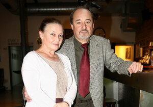 Jana Preissová se objevila s manželem Viktorem Preissem ve společnosti po dlouhých 6 letech.