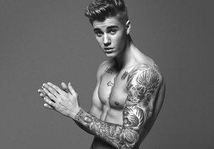Justin Bieber se proměnil k nepoznání!