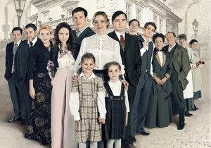 Natáčení dalších dílů První republiky začne už v listopadu letošního roku.