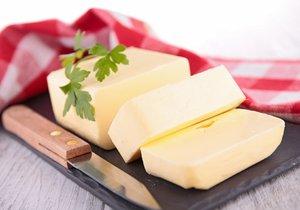 Vyrobte si přepuštěné máslo, má široké využití nejen v kuchyni.