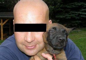 Policistu (†33) našli oběšeného: Zavraždil ho kamarád, uzavřeli případ vyšetřovatelé